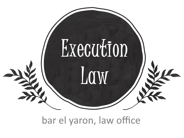 Execution lawyer